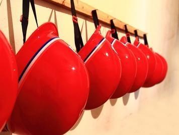 介绍消防器材的选择