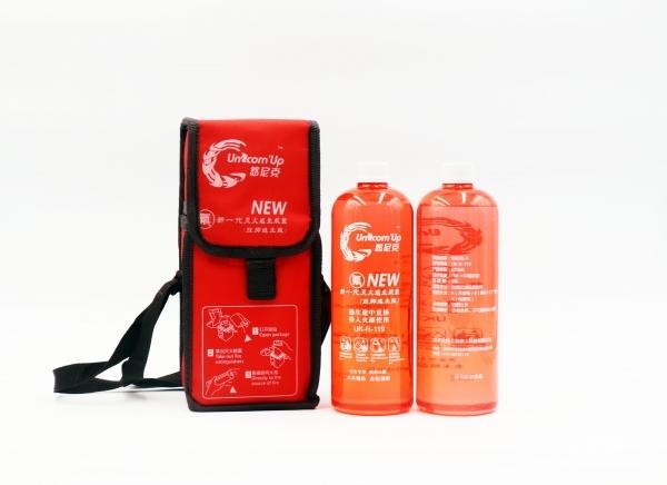 烟台消防器材正确检修和保养