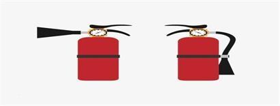 烟台灭火器——干粉灭火器的使用方法