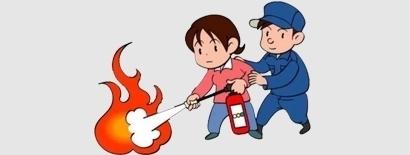 烟台消防器材讲解隔离灭火与窒息灭火的具体方法