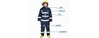 烟台消防器材装备的现状