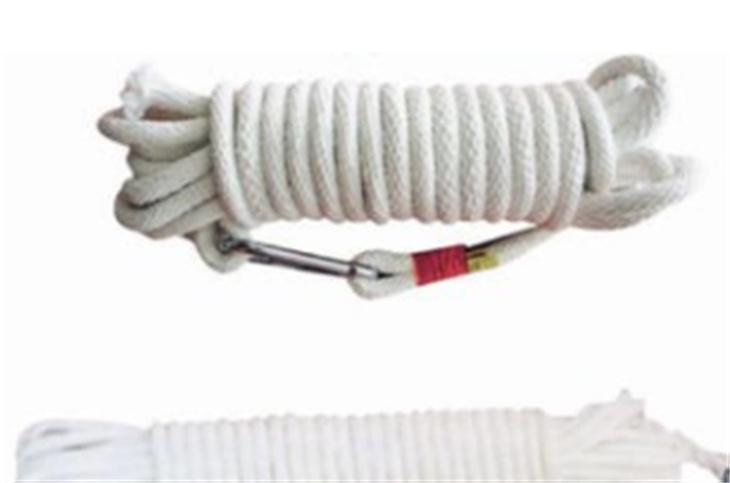 消防轻型安全绳