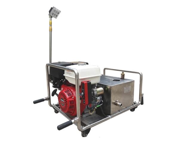 超远程高压水泵